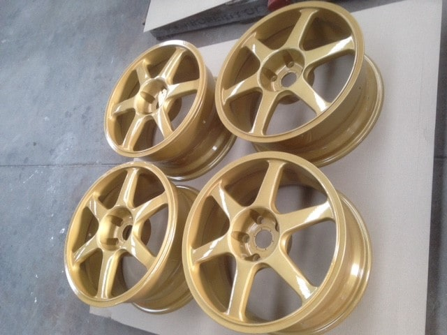 rims-gold